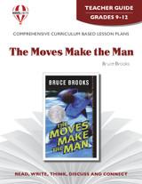 The Moves Make the Man Novel Unit Teacher Guide