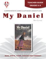 My Daniel Novel Unit Teacher Guide