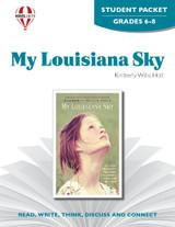 My Louisiana Sky Novel Unit Student Packet