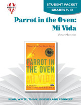 Parrot in the Oven: Mi Vida Novel Unit Student Packet