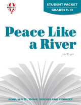 Peace Like a River Novel Unit Student Packet