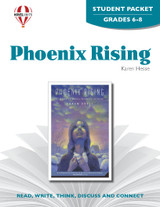Phoenix Rising Novel Unit Student Packet