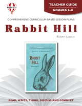 Rabbit Hill Novel Unit Teacher Guide