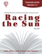 Racing The Sun Novel Unit Teacher Guide
