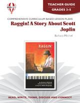 Raggin': A Story About Scott Joplin Novel Unit Teacher Guide