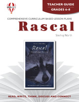 Rascal Novel Unit Teacher Guide