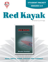 Red Kayak Novel Unit Student Packet