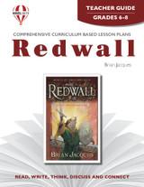 Redwall Novel Unit Teacher Guide