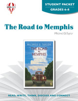 The Road To Memphis Novel Unit Student Packet