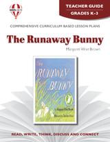 The Runaway Bunny Novel Unit Teacher Guide