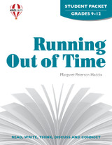 Running Out Of TIme Novel Unit Student Packet