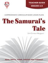 The Samurai's Tale Novel Unit Teacher Guide