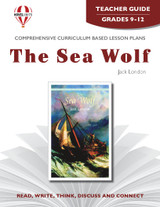 The Sea Wolf Novel Unit Teacher Guide