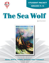 The Sea Wolf Novel Unit Student Packet
