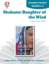 Shabanu: Daughter of the Wind Novel Unit Student Packet