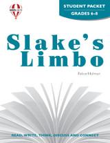 Slake's Limbo Novel Unit Student Packet