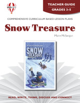 Snow Treasure Novel Unit Teacher Guide