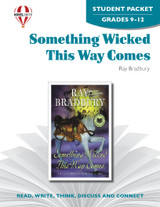 Something Wicked This Way Comes Novel Unit Student Packet