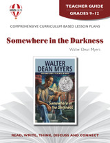 Somewhere In The Darkness  Novel Unit Teacher Guide