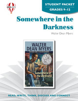 Somewhere In The Darkness Novel Unit Student Packet