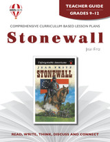 Stonewall Novel Unit Teacher Guide