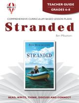 Stranded Novel Unit Teacher Guide