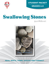 Swallowing Stones Novel Unit Student Packet
