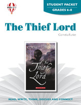 The Thief Lord Novel Unit Student Packet
