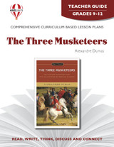 The Three Musketeers Novel Unit Teacher Guide
