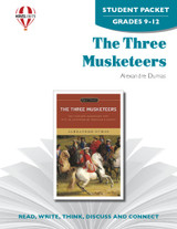 The Three Musketeers Novel Unit Student Packet