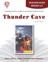 Thunder Cave Novel Unit Teacher Guide