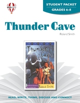 Thunder Cave Novel Unit Student Packet