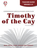 Timothy Of The Cay Novel Unit Teacher Guide