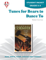 Tunes For Bears To Dance To Novel Unit Student Packet
