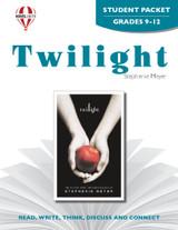 Twilight Novel Unit Student Packet