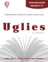 Uglies Novel Unit Teacher Guide