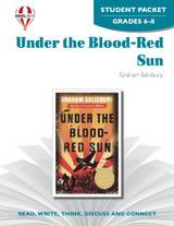 Under the Blood-Red Sun Novel Unit Student Packet