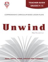 Unwind Novel Unit Teacher Guide