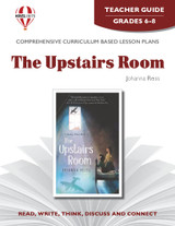 The Upstairs Room Novel Unit Teacher Guide