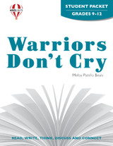 Warriors Don't Cry Novel Unit Student Packet