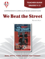 We Beat the Street Novel Unit Teacher Guide