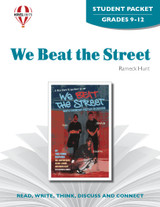 We Beat the Street Novel Unit Student Packet