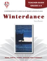 Winterdance Novel Unit Teacher Guide