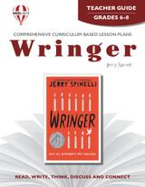 Wringer Novel Unit Teacher Guide