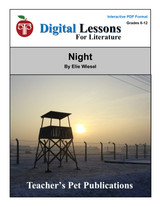 Night Digital Student Lessons