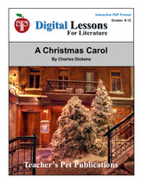 A Christmas Caro lDigital Lessons