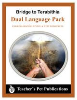 Bridge to Terabithia Dual Language Pack