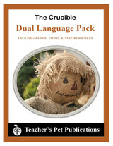 The Crucible Dual Language Pack