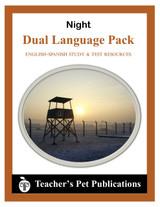 Night Dual Language Pack
