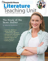 The House of the Seven Gables Prestwick House Novel Teaching Unit